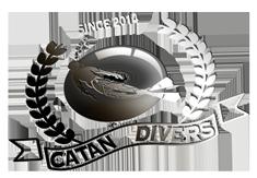 Catan Divers Logo