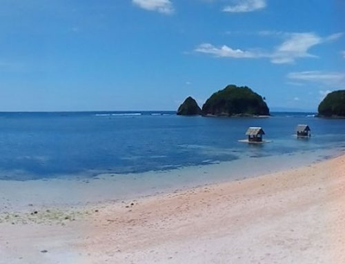 7 scenic spots in Catanduanes