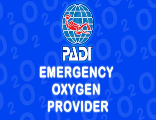 Emergency Oxygen Provider Course